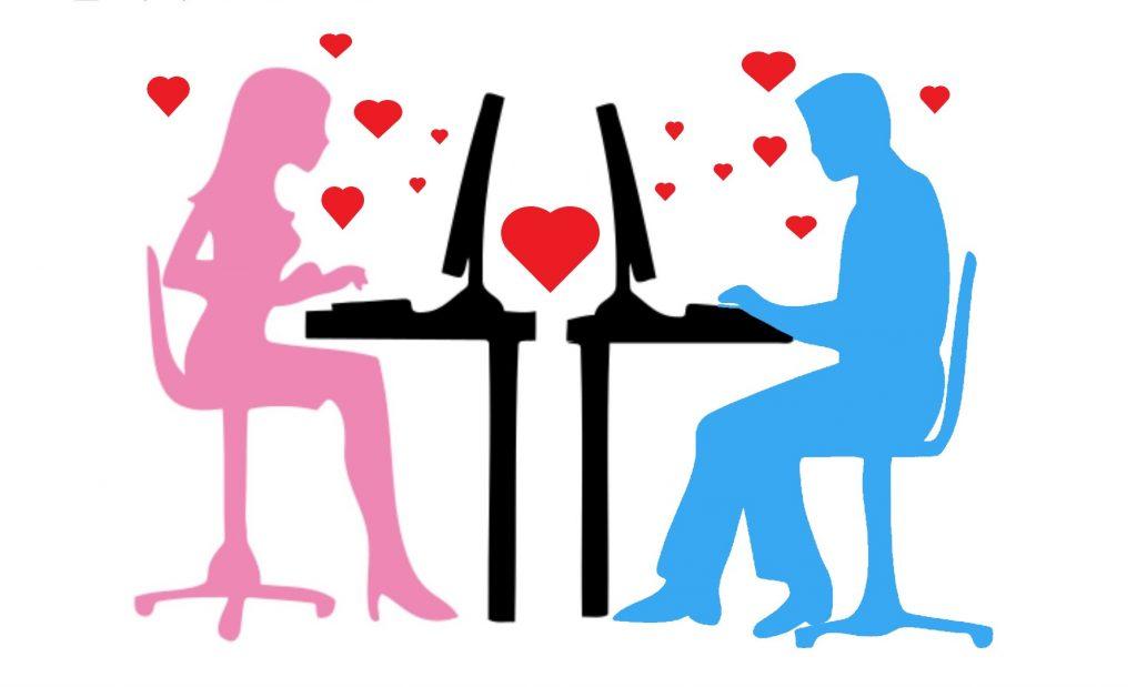 trovare l'amore in tempo di covid-19