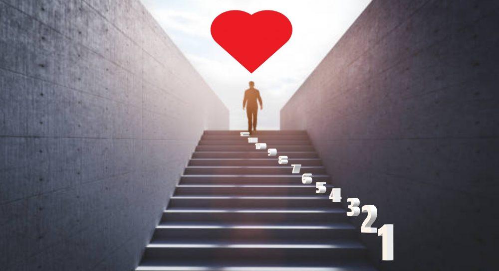 trasformare solitudine in amore