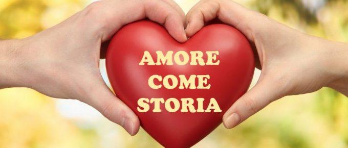 amore come storia