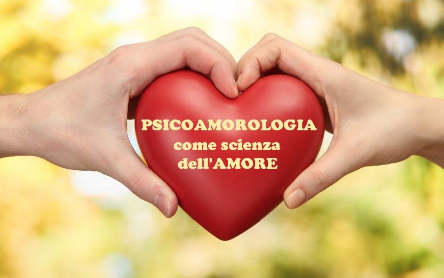PSICOAMOROLOGIA
