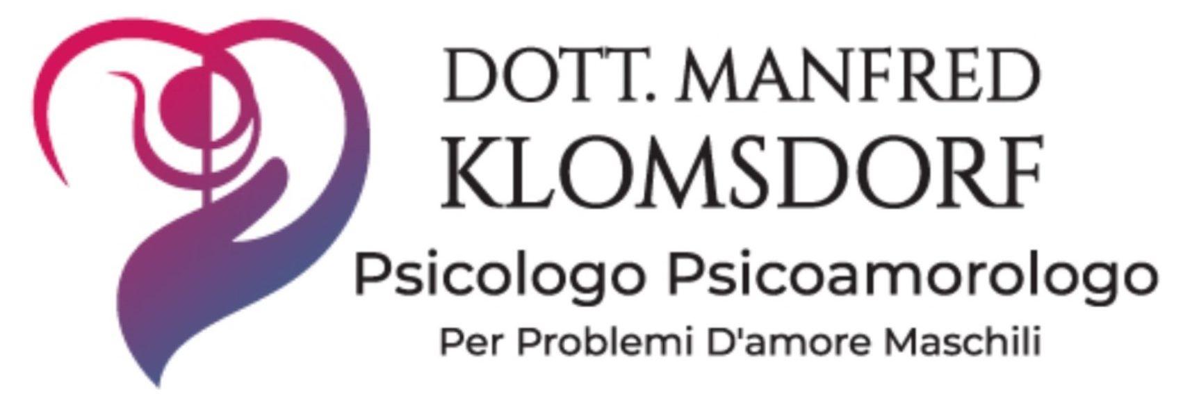 Dott. Manfred Klomsdorf